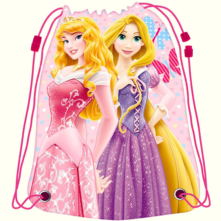 Saco Princesas Disney grande