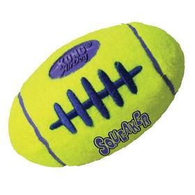 Pelota Airdog football squeaker Kong