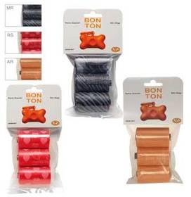 Recambio bolsas biodegradables para Bon Ton