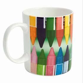 Mug Eames taza grande ceras