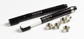 Anillo Para Convertir Los Rotuladores En Magnéticos (6 Unidades D.10Mm)