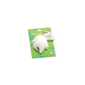 Rata pelo grande en blister (juguete para gatos)