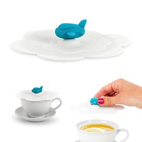 Tapa taza Cloud silicona