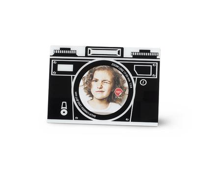 Marco de fotos Camera para 1 foto 10x10