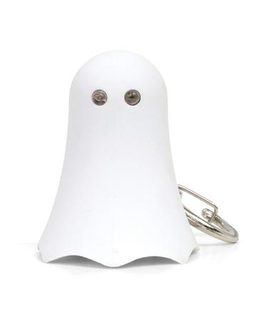 Llavero fantasma con sonido Booo