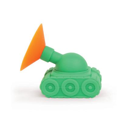 Soporte iphone con forma de tanque