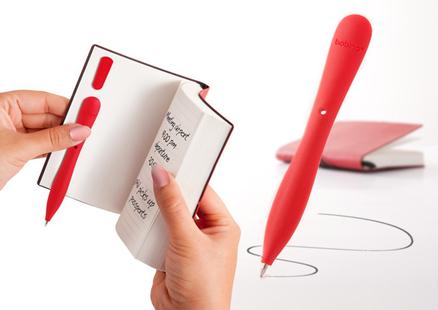 Bolígrafo Slim pen