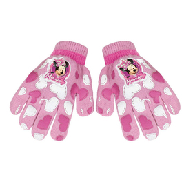 Guantes Minnie Disney magicos