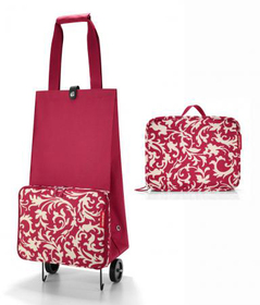 Carro de la compra plegable Foldable Trolley Baroque