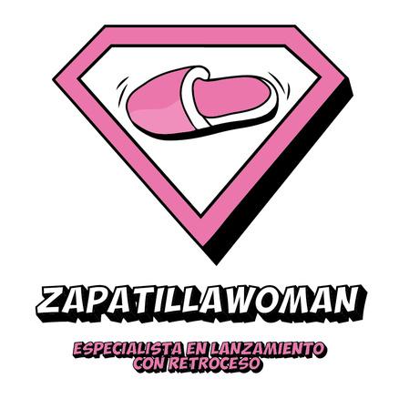 Camiseta original mamá Zapatillawoman