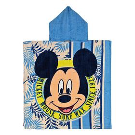 Poncho Mickey Disney
