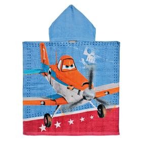 Poncho Aviones Planes Disney