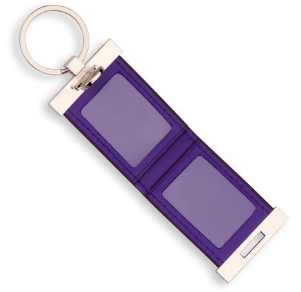 Llavero porta SD o foto de 2.5x3.5