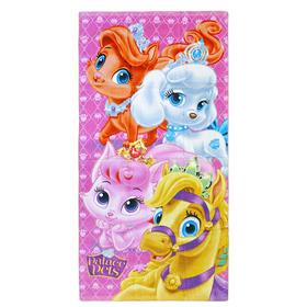 Toalla Palace Pets Princesas Disney