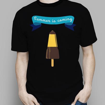 Camiseta original Summer Jet para hombre