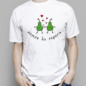 Camiseta original Somos la repera para hombre