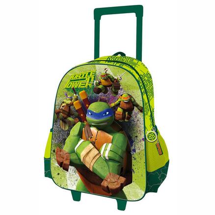 Trolley 3D Tortugas Ninja grande