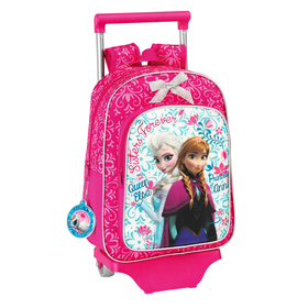 Trolley Frozen Disney Elsa Anna