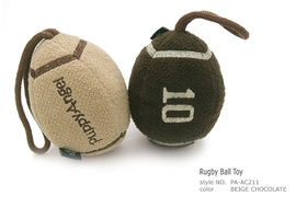 Juguete Rugby Ball Toy