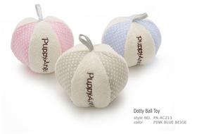 Juguete Dotty Ball Toy