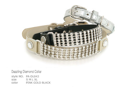 Collar Dazzling Diamond