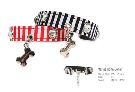 Collar Marine Bone