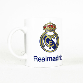 Taza Real Madrid Escudo