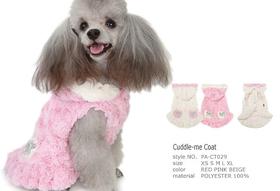 Cuddle-me Coat