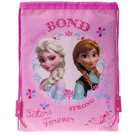 Saco Frozen Disney Bond grande