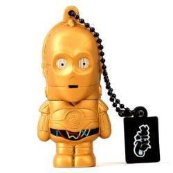 Pendrive USB Star Wars 8GB C-3PO