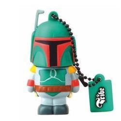 Pendrive USB Star Wars 8GB Boba Fett