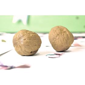 Gomas de borrar en forma de nueces set 2 ud.