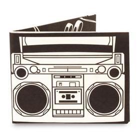 Cartera Mighty Wallet Radio