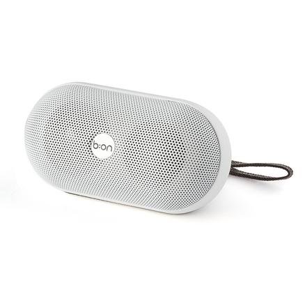 Altavoz Bluetooth Ellipse blanco