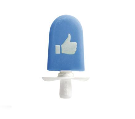 Utensilios para mensajes redes sociales ZOKU