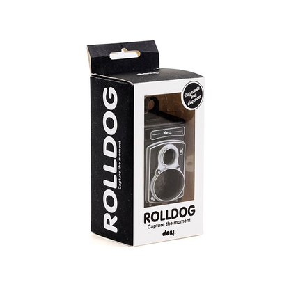 Dispensador de bolsas Rolldog