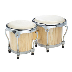 Kit para construir DIY tambores