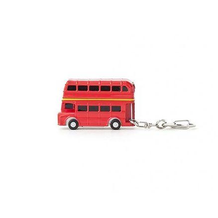Llavero en forma de bus