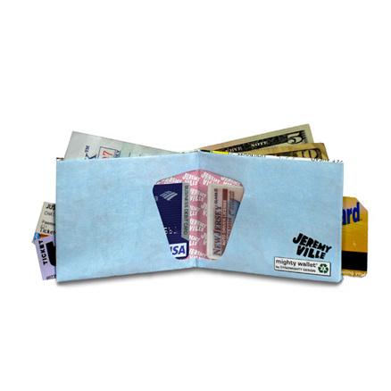 Cartera Mighty Wallet Staff Happens