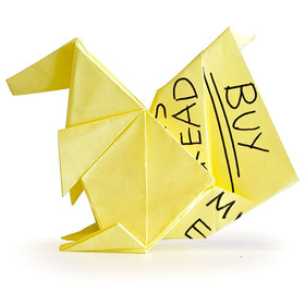 Notas Origami