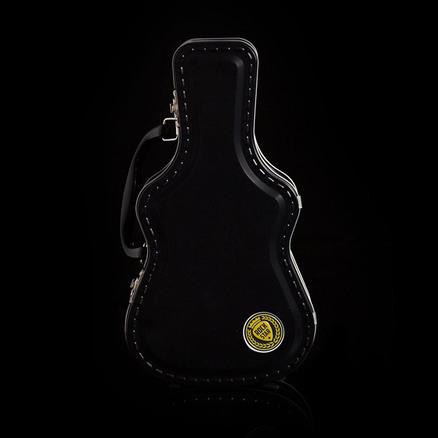 Fiambrera guitarra metálica