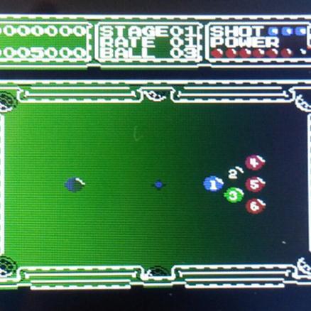 Controlador de juegos retro