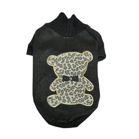 Leo Bear Negro