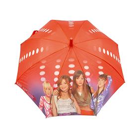Paraguas automático Patito Feo- Las Divinas