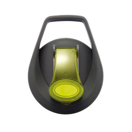 Botella de agua con filtro Tritan