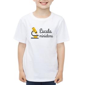 Camiseta original a escala de sus padres para niño