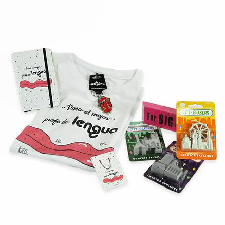 Pack Profe de lengua