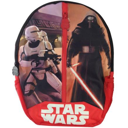 Mochila Star Wars Flametrooper adaptable 41cm