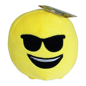 Peluche Imoji gafas de sol