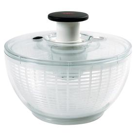 Centrifugadora de ensaladas pequeñas OXO